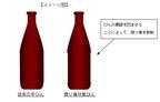 CO2排出量年間175tの削減も!サッポロビール、サントリー酒類、アサヒビールが「擦り傷対策びん」を導入