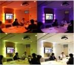 ブレストが捗る未来の照明会議室! 渋谷ヒカリエCreative Lounge MOV(モブ)に