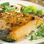 週一で焼き魚を食べましょう。頭が良くなります―調査結果