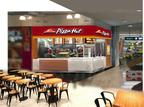ピザハットがイートイン・テイクアウト専門の「ピザハット Express」をオープン!