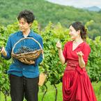 大泉洋×安藤裕子、葛藤と傷を抱え、惹かれ合う男女を演じた2人が語る恋愛観とは?