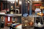 魔法の世界を体験。ロンドンにハリーポッターテーマのホテルが登場