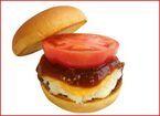 チーズ&ミートソースと100%ビーフパティの組み合わせが絶品 フレッシュネスチーズバーガー登場