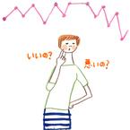 セーフ or アウト!? 婦人科医が、あなたの基礎体温で異常と思うポイントは?