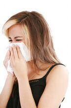 究極の風邪薬ができる!ウィルスが人体に入り込むのを防ぐ化合物を発見