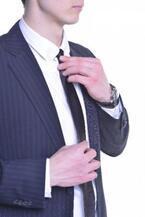 あなたの彼氏は何色?ネクタイの色で相手に与える印象