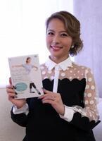Sサイズモデル・神戸蘭子が教える、小柄ながらも美しいスタイルになる方法