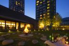 生演奏を聞きながら北海道ワインを楽しもう! 北海道の星野リゾート トマムで「焚き火ワインバー」開催