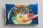 「グルテンフリー」のこんにゃく麺で美味しくダイエット! 「なにこれヘルシーパスタ?」発売