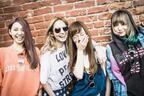 「FREEDOM aozora2015淡路島」にガールズバンド「SCANDAL」参戦!