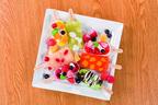 【週末のおでかけ】美容にも◎! おいしくてきれいになれる都内アイスキャンディショップ3選