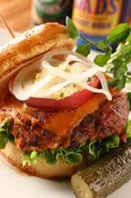 【週末のおでかけ】肉汁がジュワ~! 大人女子にオススメ、原宿の人気アメリカンバーガー4選