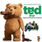 映画「テッド2」公開記念! 前作のサントラ初国内盤CD化&新曲収録「テッド2」サントラ配信中