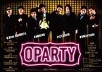【イベントレポート】2000人が盛り上がったお笑いフェス「OPRTY」!