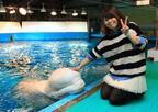 水族館で秋の女子会! 鴨川シーワールドで「レディースナイトステイ」10月の5日間限定で開催
