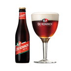 【ベルギービール】リラックス気分で飲む! アントワープの地ビール「デ・コーニンク」