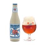 【ベルギービール】ピンクの象のラベルがキュート! 2015年限定の「デリリウム 25周年記念」