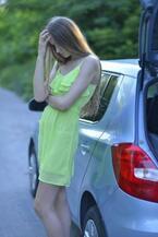車酔い女子必見! ドライブデートで酔わない秘訣4つ