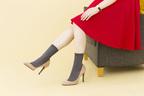 人気のエフォートレスコーデにも! 大人女子注目のチュチュアンナの新作靴下って?