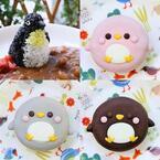 ことりカフェで「第3回秋のペンギン祭り」開催! 雑貨、ドーナツ、限定メニューも