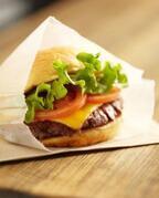 これを食べなきゃ始まらない! 本場NYで人気NO.1のハンバーガーレストラン「Shake Shack」