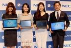 """村上萌ら、女性企業家が考える""""未来のパソコン""""とは? 「NEC春モデルパソコン発表会」開催"""