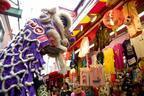 神戸の街が華やかな熱気に包まれる「南京町春節祭」開催