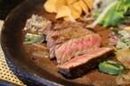 【体験レポ】銀座エリアでA5ランクの黒毛和牛が食べ放題!? 肉好きをうならせる「銀座のステーキ」