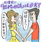 同棲の前に「結婚の話」をするべき?