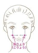鍼灸師が教える。1日3分、「ほうれい線」改善ツボ&ストレッチ