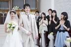 男性が「結婚式で使いたい曲」ベスト5