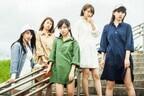 lyrical school、1stアルバム「guidebook」発売! 舞台となった「けやき町」のウェブサイトも公開
