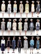 matohuの2013春夏コレクションは、日本独自の美意識を提案
