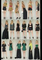 アカネウツノミヤ、2013年春夏コレクションを発表