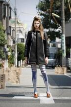 「ネイビー・ウォ」2013-14年秋冬コレクションを発表