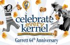 ギャレットポップコーン誕生64周年を記念し、9月18日(水)にミニサイズのシカゴ ミックスをプレゼント!