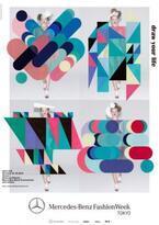 「メルセデスベンツファッションウィーク」渋谷ヒカリエがコラボレーション企画を実施