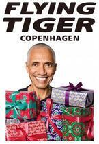 「フライングタイガーコペンハーゲン(Flying Tiger Copenhagen)」がクリスマスキャンペーンを2013年11月15日(金)よりスタート
