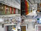 大阪・梅田に最大店舗の「ASOKO(アソコ)」が2014年4月25日(金)新しくオープン