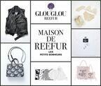 梨花プロデュースの「MAISON DE REEFUR(メゾン ド リーファー)」代官山店が2015年4月18日(土)にリニューアルオープン