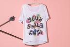 ファッション×アート - 伊勢丹新宿で人気海外アーティストによる限定Tシャツ発売
