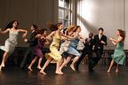 銀座メゾンエルメスで楽しむ映画 - 5月は『ピナ・バウシュ 夢の教室』