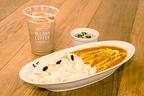 NIGO手掛ける「カリーアップ」のメニュー、大阪「オール デイ コーヒー」に限定登場