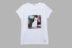 ポール バイ ポール・スミス×イアン・スティーブンソンの限定Tシャツ&ハンカチ発売