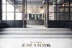新ライフスタイル拠点「ホテル エマノン」渋谷にオープン - レストラン、セレクトショップなど展開