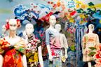 表参道で丸山敬太20周年祭「丸山景観」全集大成展 - ドリカムの衣装など約200点
