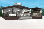 「SABON」のビーチ・ハウスが鎌倉に限定オープン!シャワールームやカフェも併設