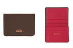 レペットからバイカラーのカードケースとパスケースが登場 - 日本限定カラーも