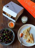 モダンギリシャレストラン「アポロ」東急プラザ銀座にオープン - オーストラリアの人気店が日本初上陸