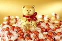 博多阪急ELLE CAFÉ にチョコレートブランドLindt(リンツ)の期間限定ショコラカフェが登場